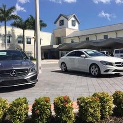 Mercedes benz of cutler bay 28 avis concessionnaire for Mercedes benz of miami cutler bay