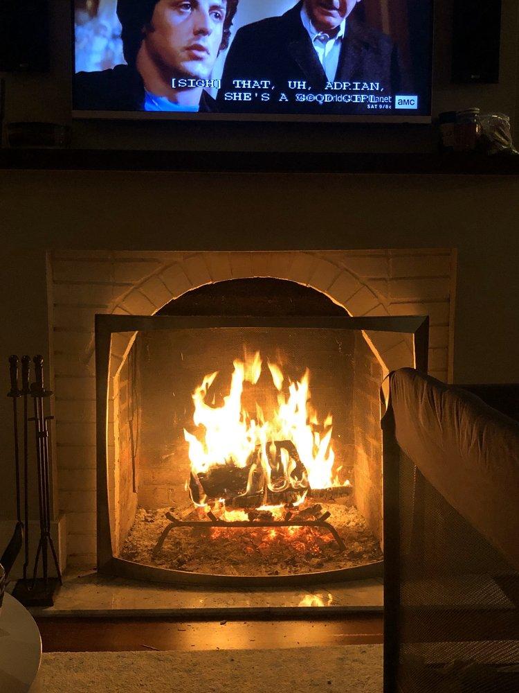 Capitol Hill Firewood: Washington, DC, DC