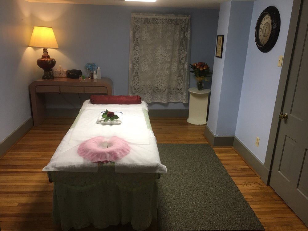 Oasis Massage: 435 Main St, Milford, OH