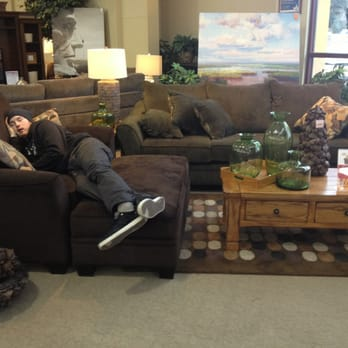 Furniture Row   17 Photos U0026 17 Reviews   Furniture Stores   13410 E Indiana  Ave, Spokane Valley, WA   Phone Number   Yelp