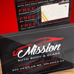 Mission auto body glass body shops 235 nestle rd soledad ca photo of mission auto body glass soledad ca united states colourmoves