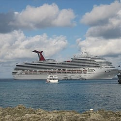 Carnival Conquest Cruise Reviews Tours Galveston TX Yelp - Cheap cruises from galveston 2015