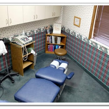 Photo Of Chiropractic Care Massage Therapy