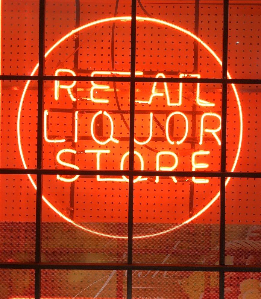 Temaat Retail Liquor: 2901 N Lorraine St, Hutchinson, KS