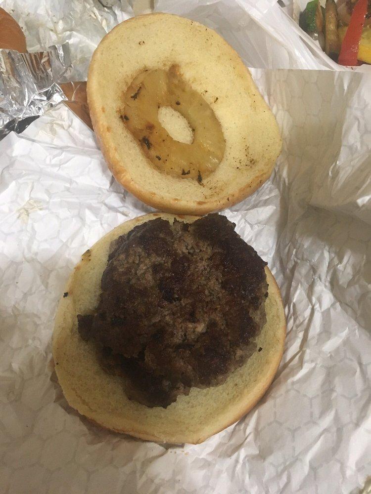 JT's Burgers & Wings: 76 Tabb Dr, Munford, TN