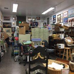 Photo Of St. Vincent De Paul Thrift Store   San Mateo, CA, ...