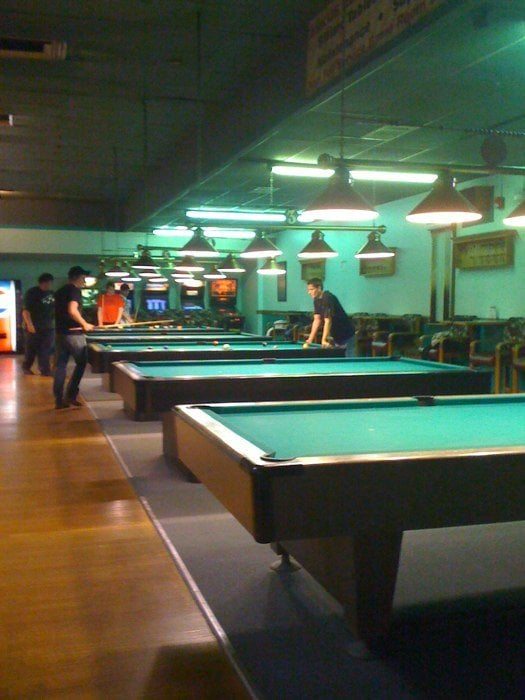 Busters Billiards: 369 Route 108, Somersworth, NH