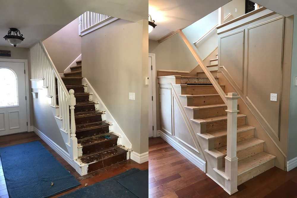 Stairs Plus More
