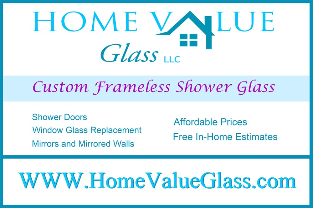 Home Value Glass Llc Mirrors 15050 Cedar Ave Apple Valley Mn Phone Number Yelp