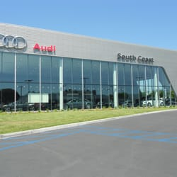 Audi South Coast 131 Photos 575 Reviews Car Dealers 1425