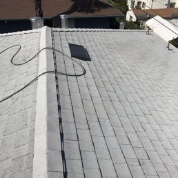 Photo Of Gravity Shield Roofing   San Jose, CA, United States. Another Roof