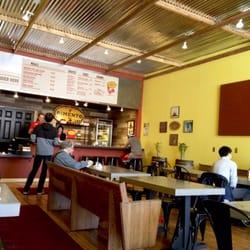 photo of pimento jamaican kitchen minneapolis mn united states inside - Jamaican Kitchen