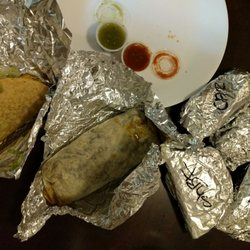 Photo Of El Indio Real Mexican Food Gainesville Fl United States