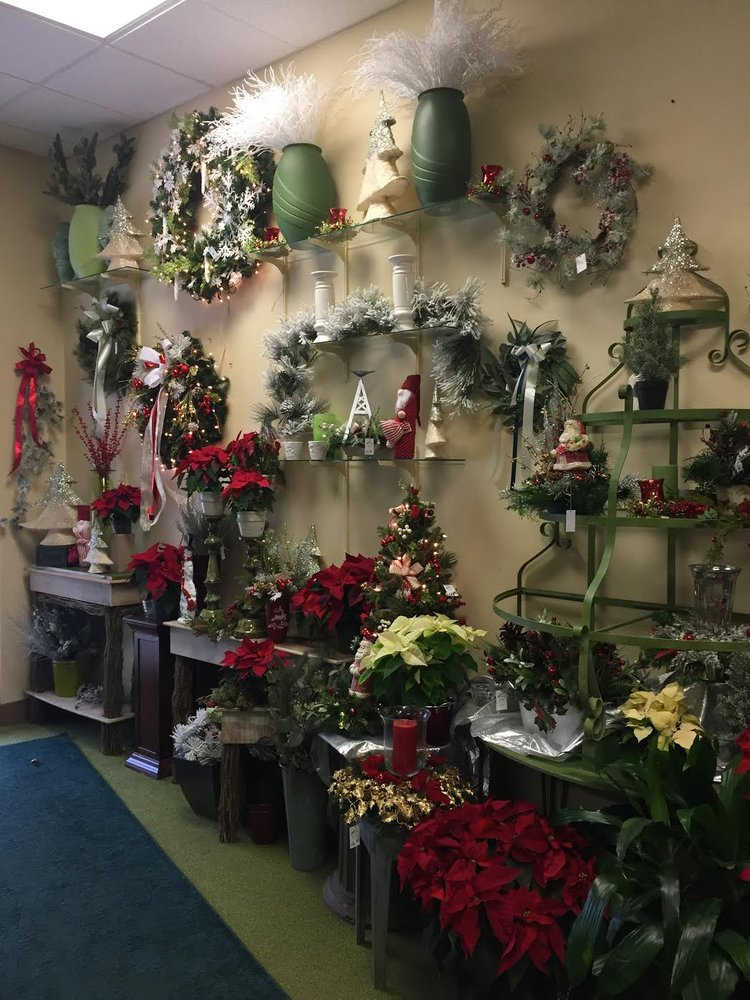 Allburn Florists: 1620 W 8th St, Erie, PA