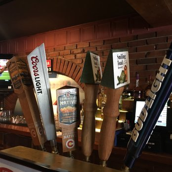 Garrison Tavern - Pubs - 424 South Nevada Ave, Colorado Springs ...