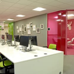 Photo Of Glenside Commercial Interiors