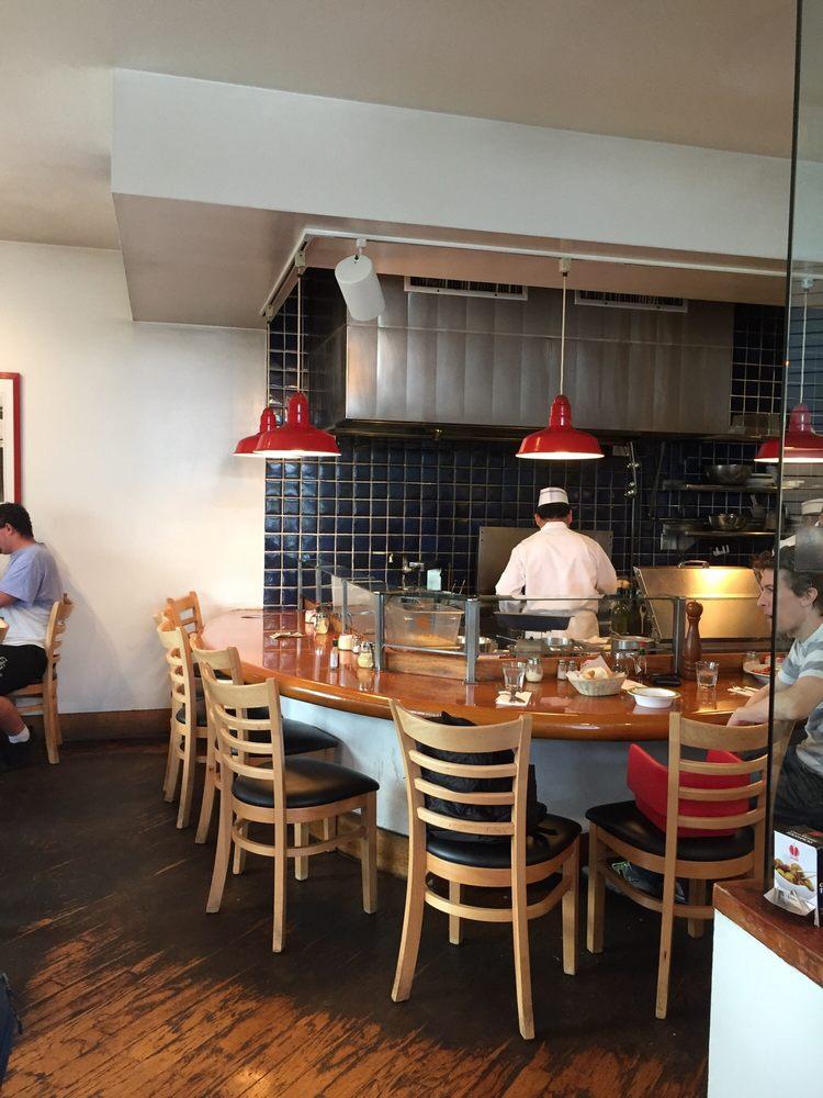Photo of Spoon House Bakery & Restaurant - Gardena, CA, United States