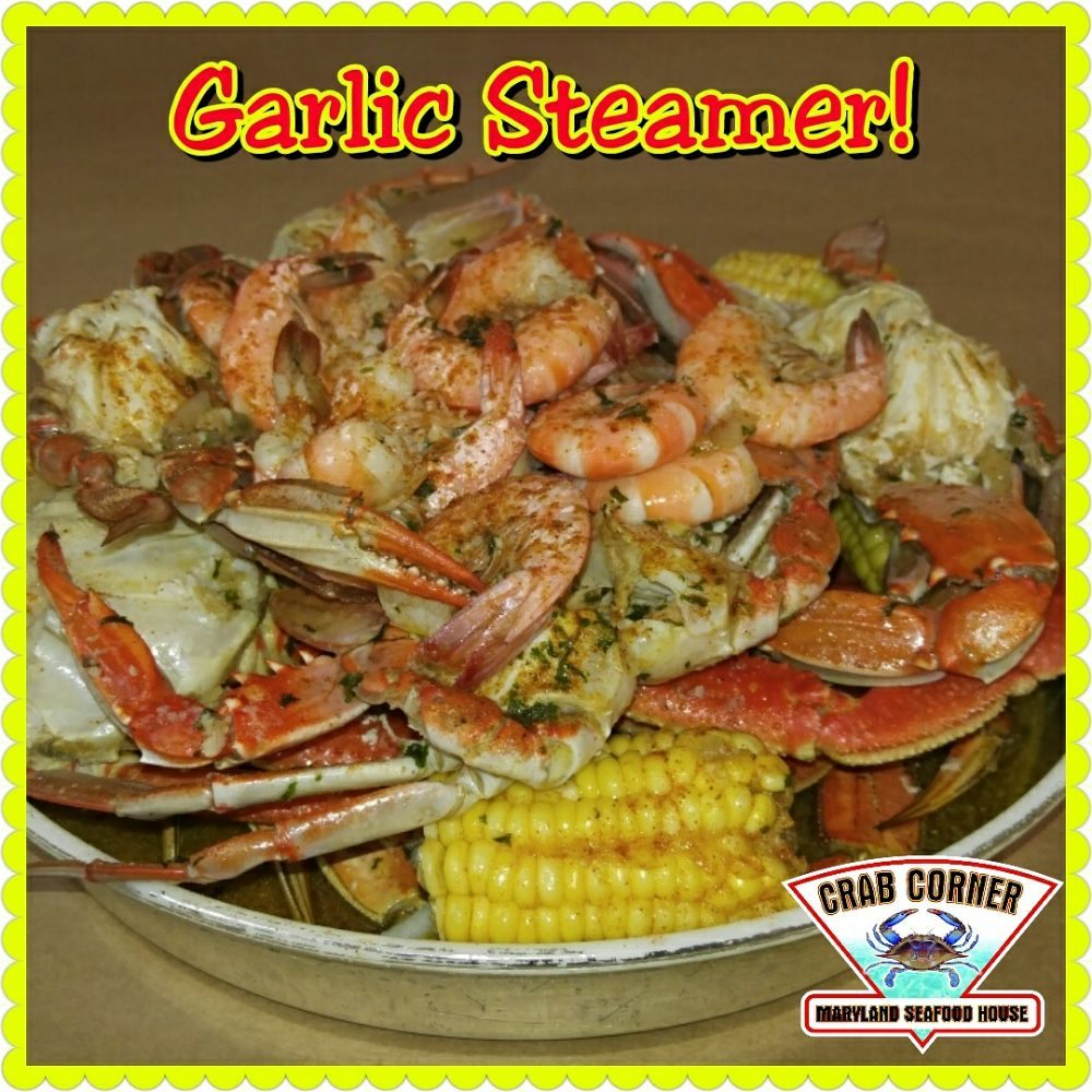 crab corner - 508 photos & 408 reviews - seafood - 6485 s rainbow