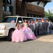 Photo Of All Starz Limousine Service Cordova Al United States
