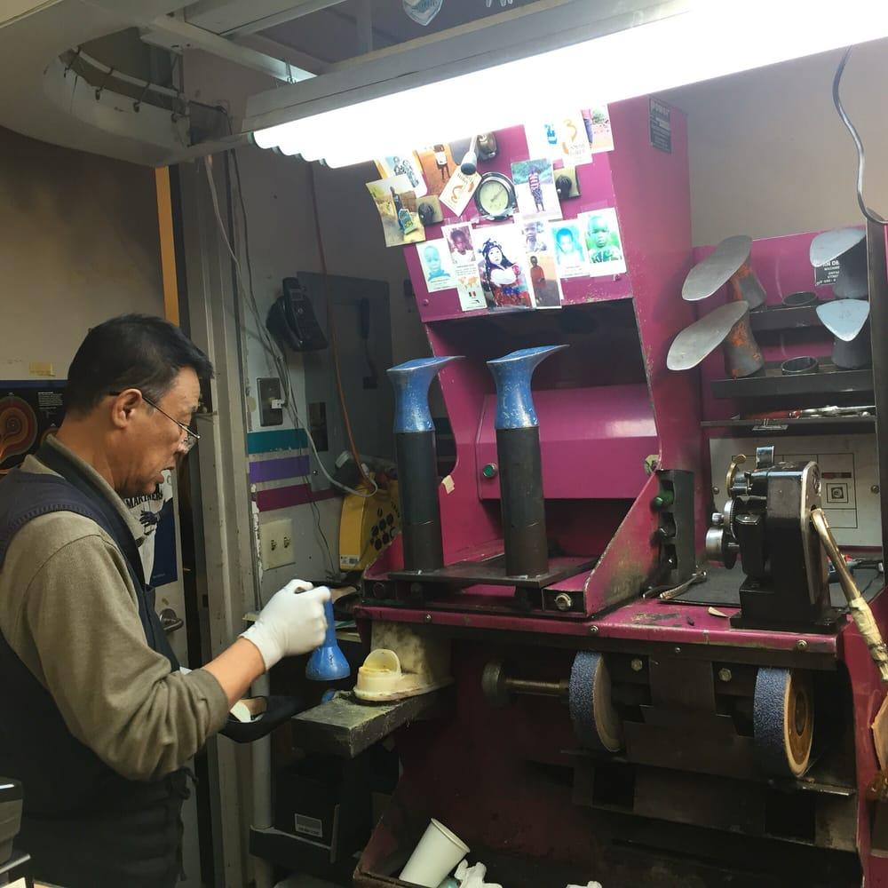 Shoe Repair Seattle Wa