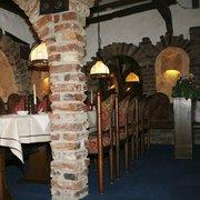Restaurant Bürgerstuben Deutsch Borghagener Str 171 Castrop