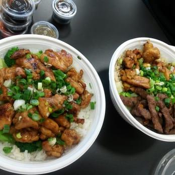 Healthy Fast Food In Bakersfield Ca