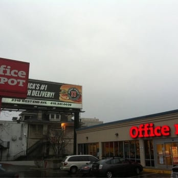Genial Photo Of Office Depot   Nashville, TN, United States