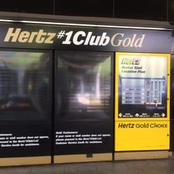 Hertz Car Rental Dallas Tx Airport