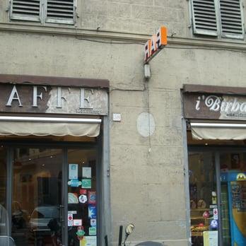Caffetteria I\' Birba - Café - Via San Gallo 56R, Indipendenza ...