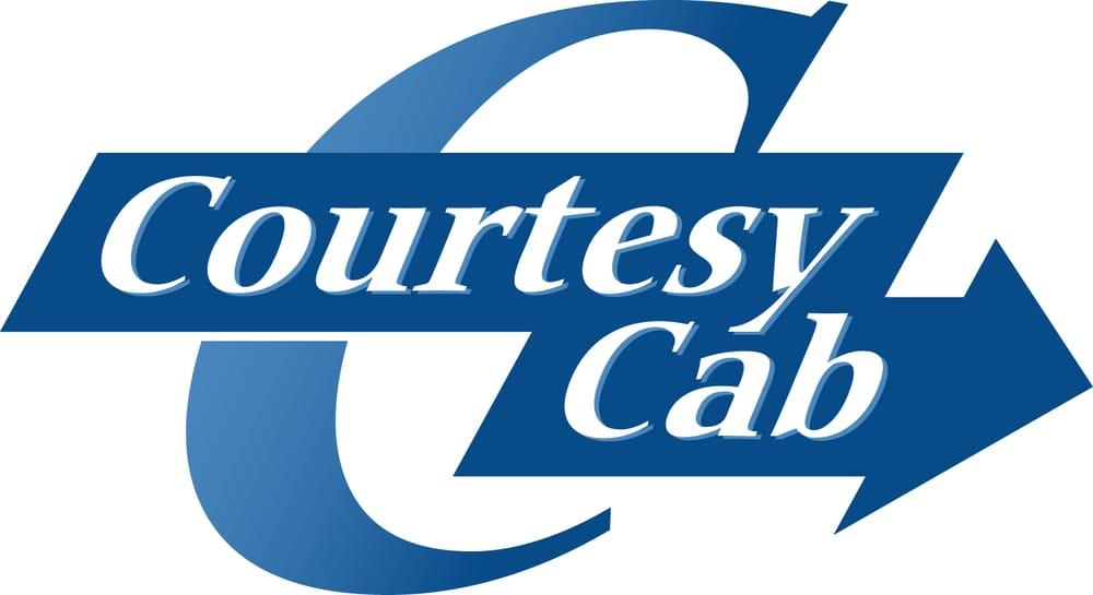 Courtesy Cab Company: Watsonville, CA