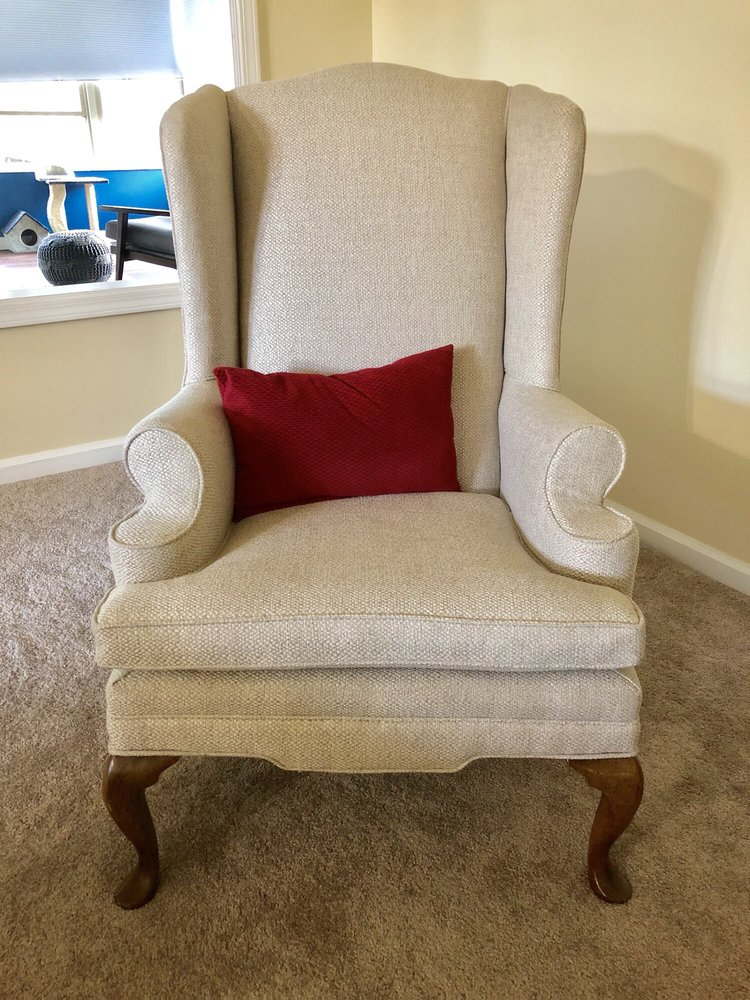 UPHOLSTERY by Willie Davidson: 1089 SW 3rd Ave, Carmel, IN