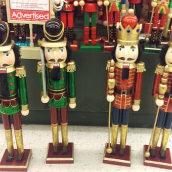 photo of hobby lobby phoenix az united states nutcracker selection - Hobby Lobby Christmas Decorations 2016