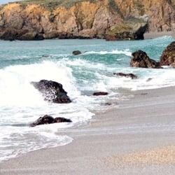 Photo Of Schoolhouse Beach Bodega Bay Ca United States