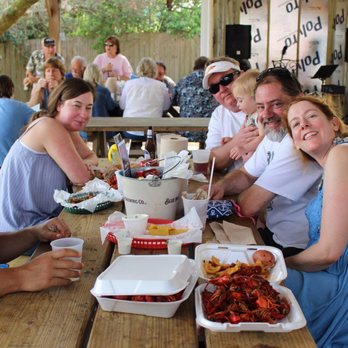 Big daddy s grill 82 photos 99 reviews seafood for Fish river grill fairhope al