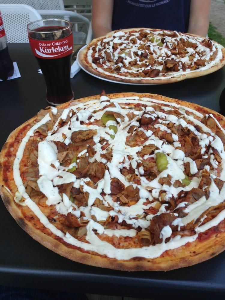 Pizzeria Pepperoni