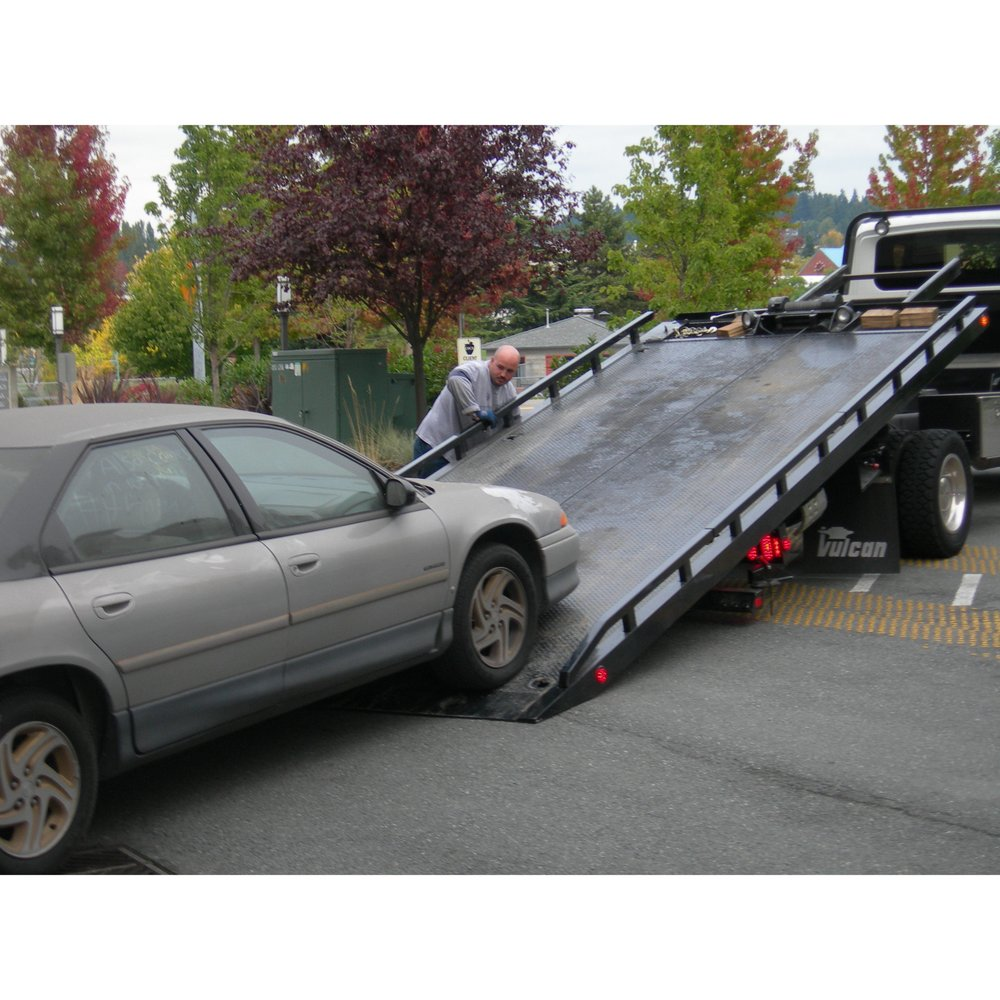 Towing business in Forest Grove, OR