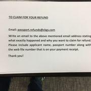 CKGS Visa Application Centre - San Francisco - 225 Bush St