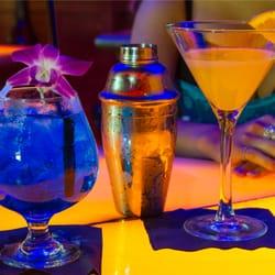 Blue martini brickell prices