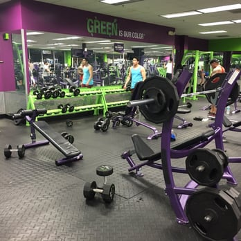 Photo Of Youfit Health Clubs   Hialeah, FL, United States