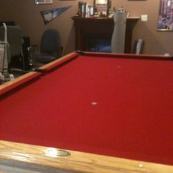 Photo Of Everything Pool Tables   Fredericksburg, VA, United States. Lets  Us Bring