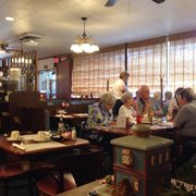 Photo Of Chris Restaurant Lorain Oh United States