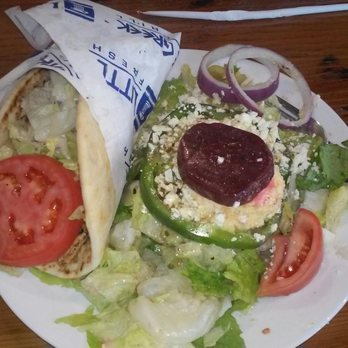 Little Greek Fresh Grill - 17 Photos & 27 Reviews - Greek - 2701