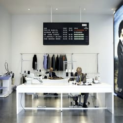 Suitsupply - (McArthurGlen Luxembourg Outlet), Messancy