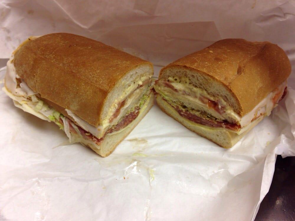 Italian Food Glendale Ca