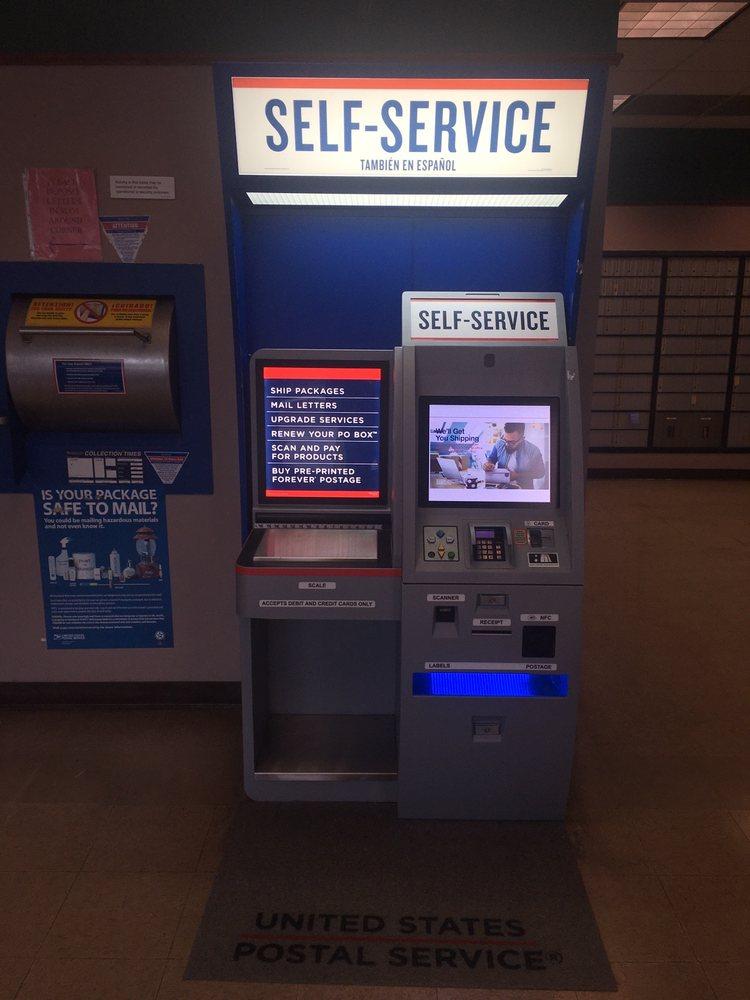 US Post Office Jackson Belden: 4420 Dressler Rd NW, Canton, OH