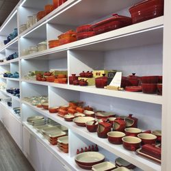 Le Creuset Outlet Store - 2019 All You Need to Know BEFORE