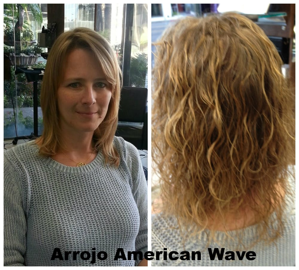 Arrojo American Wave Perm Yelp