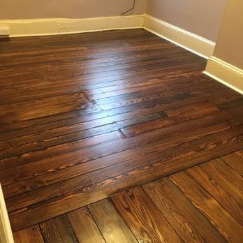 Photo Of Ac T Hardwood Floors Philadelphia Pa United States After Repairs