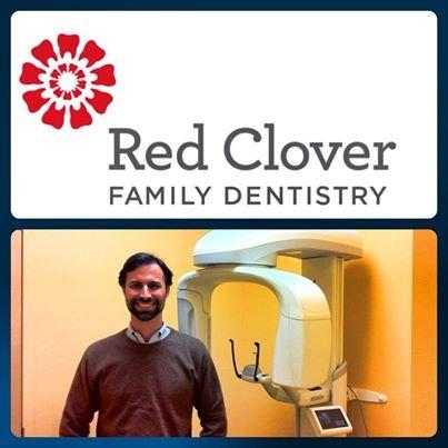 Red Clover Family Dentistry: 61 Pine St, Bristol, VT