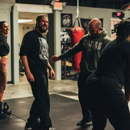 540c5e634d Photo of Norse Fitness - Concord, NC, United States. Andy and Ryan joking